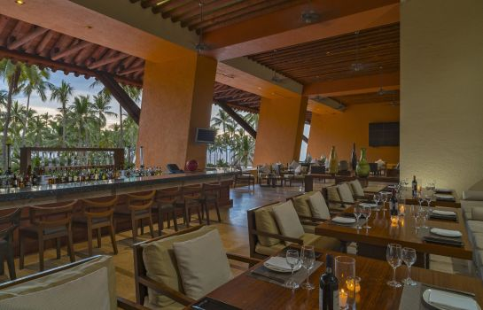 Restaurant Puerto Vallarta The Westin Resort & Spa
