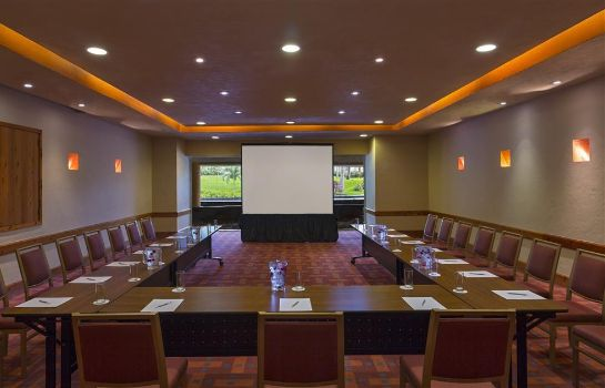 Conference room Puerto Vallarta The Westin Resort & Spa