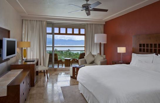 Room Puerto Vallarta The Westin Resort & Spa