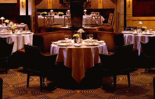 Restaurante THE CARLYLE  A ROSEWOOD HOTEL