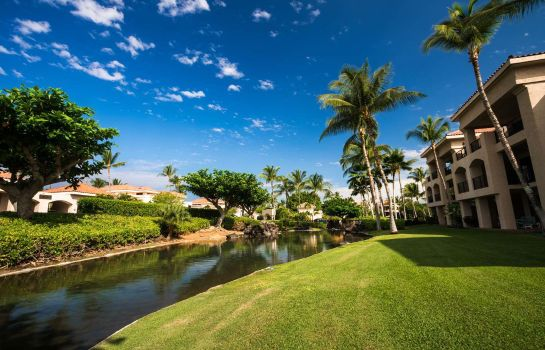Hotelhalle Aston Shores at Waikoloa