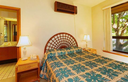 Suite Aston Shores at Waikoloa