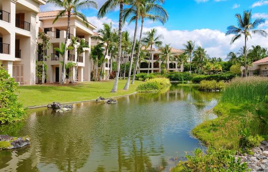 Info Aston Shores at Waikoloa