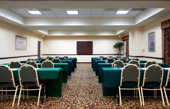 Tagungsraum Holiday Inn Express & Suites DALLAS FT. WORTH AIRPORT SOUTH