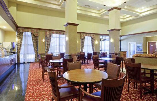 Restaurant Holiday Inn Express & Suites SOUTH PORTLAND