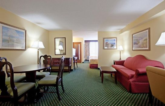 Suite Holiday Inn Express & Suites SOUTH PORTLAND