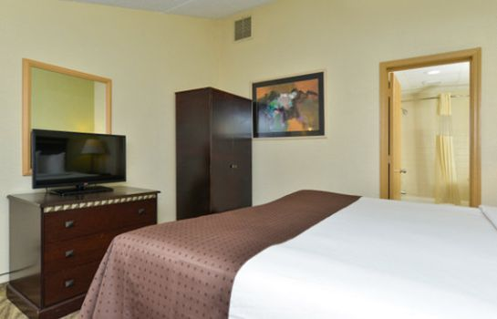 Zimmer Quality Inn & Suites Tampa - Brandon near Casino