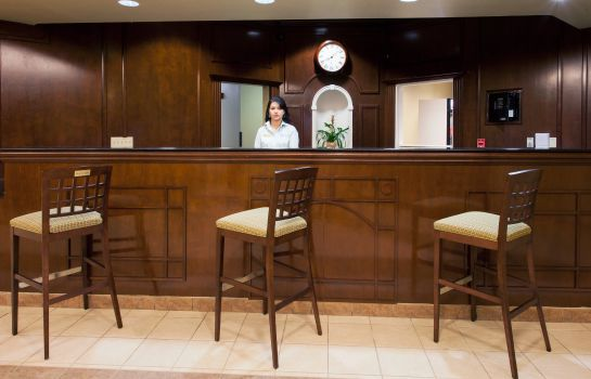 Hall Staybridge Suites ORLANDO AIRPORT SOUTH