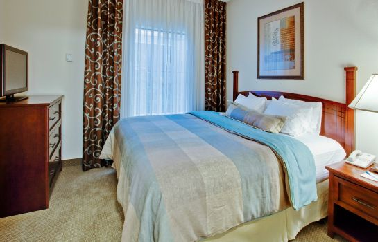 Suite Staybridge Suites ORLANDO AIRPORT SOUTH
