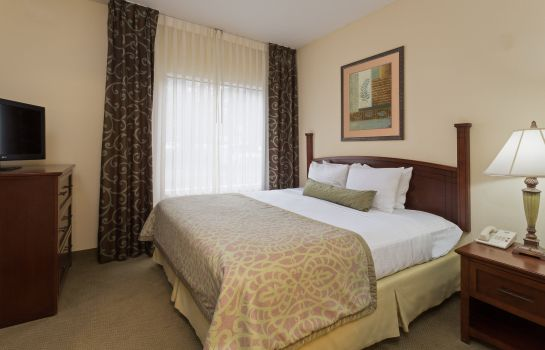 Chambre Staybridge Suites ORLANDO AIRPORT SOUTH