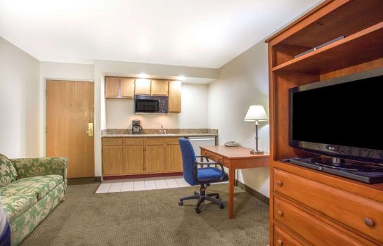 Suite HAWTHORN SUITES BY WYNDHAM TEMPE