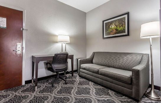 Info Quality Suites Pineville - Charlotte