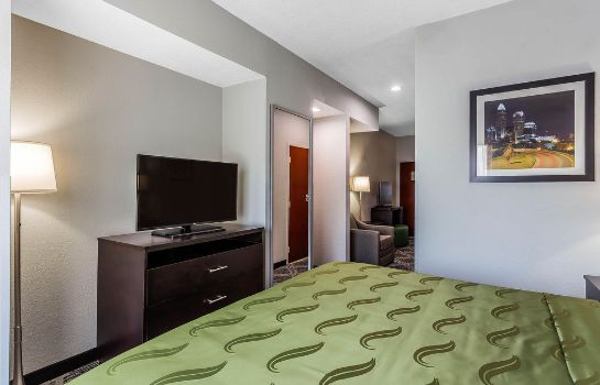 Standardzimmer Quality Suites Pineville - Charlotte