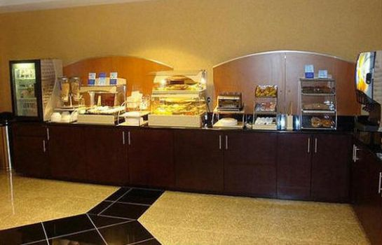 Restaurant Holiday Inn Express & Suites INDIANAPOLIS - EAST