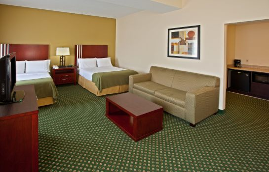 Room Holiday Inn Express & Suites INDIANAPOLIS - EAST