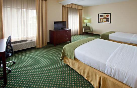 Chambre Holiday Inn Express & Suites INDIANAPOLIS - EAST
