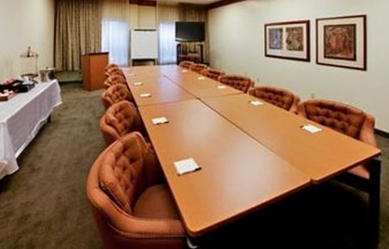 Conference room HAWTHORN SUITES BY WYNDHAM BLO