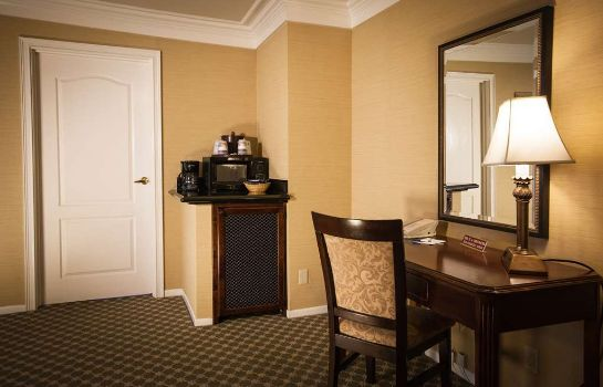 Suite Best Western Plus Sunset Plaza