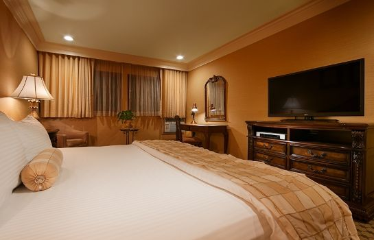 Zimmer Best Western Plus Sunset Plaza