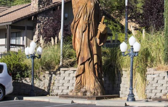 Exterior view Best Western Plus Yosemite Gateway Inn Best Western Plus Yosemite Gateway Inn