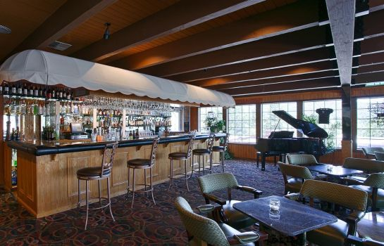 Hotel bar Best Western Plus Yosemite Gateway Inn Best Western Plus Yosemite Gateway Inn