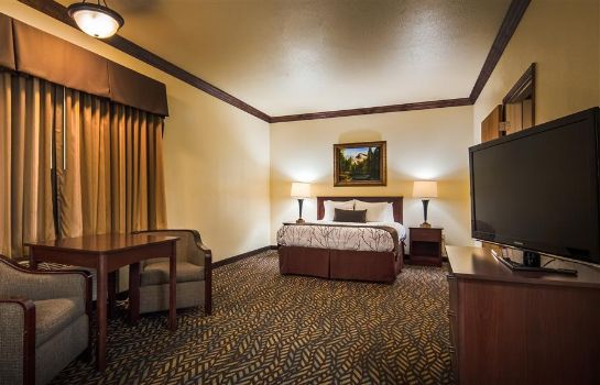 Room Best Western Plus Yosemite Gateway Inn Best Western Plus Yosemite Gateway Inn