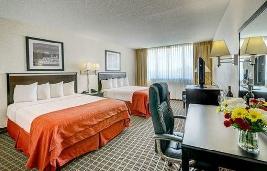 Kamers Quality Inn Denver Central