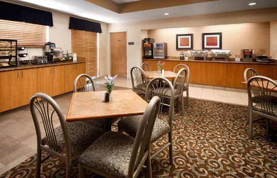 Restaurant BW PLUS GATEWAY INN SUITES