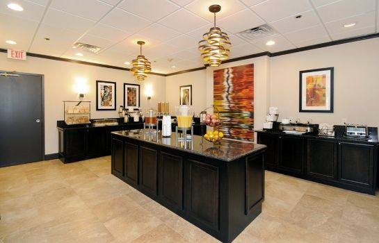Restaurant Best Western Executive Hotel of New Haven-West Haven