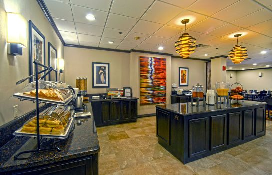 Restaurant BEST WESTERN EXECUTIVE HTL NEW