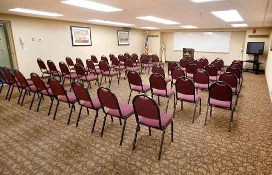 Conference room BEST WESTERN EXECUTIVE HTL NEW