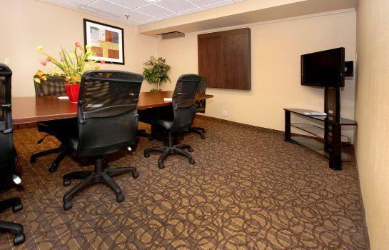 Tagungsraum Best Western Executive Hotel of New Haven-West Haven