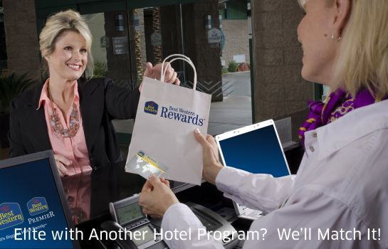 Information BEST WESTERN EXECUTIVE HTL NEW