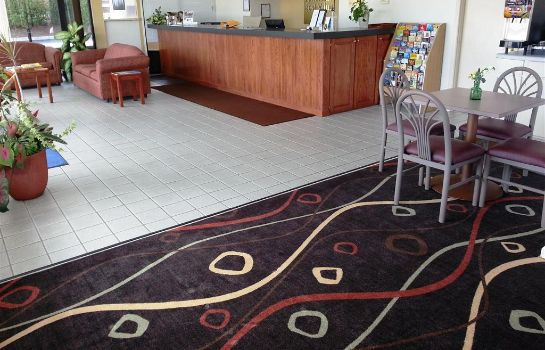 Hall Americas Best Value Inn-Douglasville