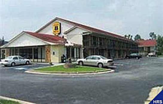 Info Americas Best Value Inn-Douglasville