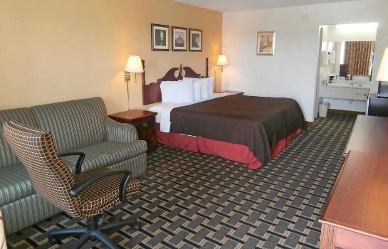 chambre standard Americas Best Value Inn-Douglasville