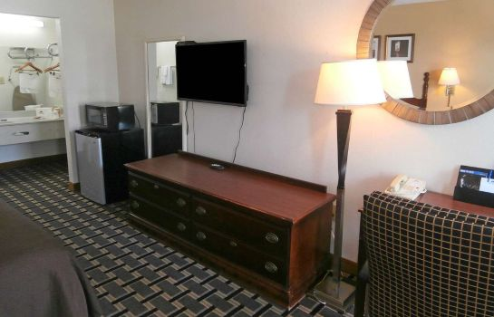 Chambre Americas Best Value Inn-Douglasville