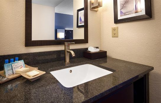Zimmer BEST WESTERN PLUS ROSWELL