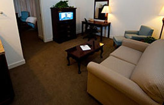 Suite JAMESON INN AND SUITES