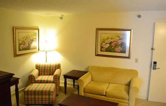 Zimmer JAMESON INN AND SUITES