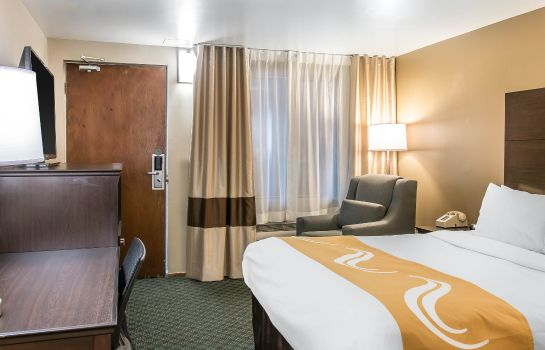 Kamers Quality Inn & Suites Houghton