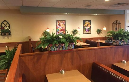 Restaurant Boarders Inn & Suites by Cobblestone Hotels – Grand Island