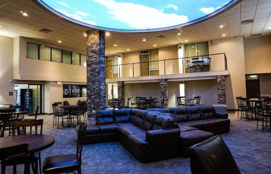 Info Boarders Inn & Suites by Cobblestone Hotels – Grand Island