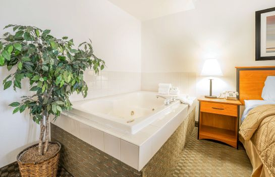 Chambre Quality Inn Boulder City
