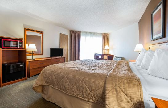 Kamers Quality Inn Boulder City