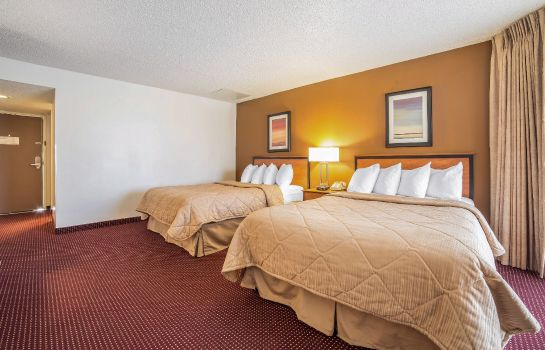 Pokój Quality Inn Boulder City