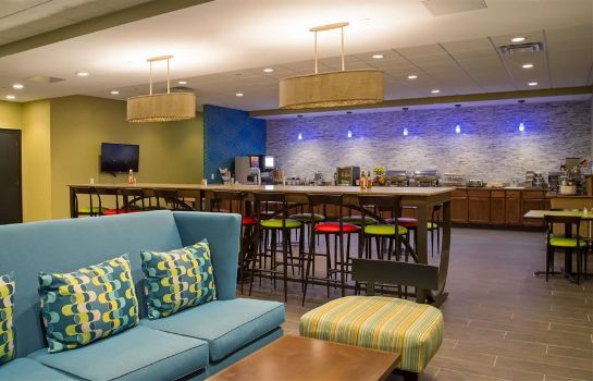 Restaurant SureStay Plus Hotel by Best Western Albany Airport