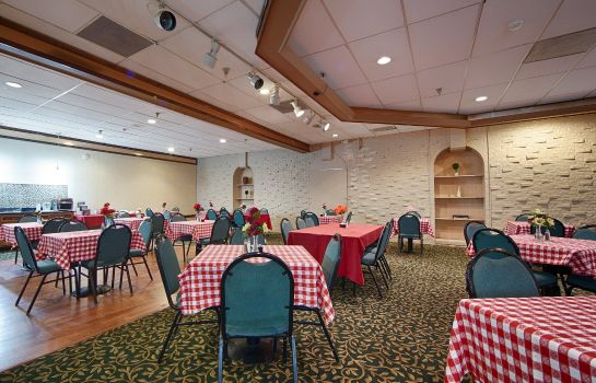 Restaurant BEST WESTERN ALBANY AIRPRT INN