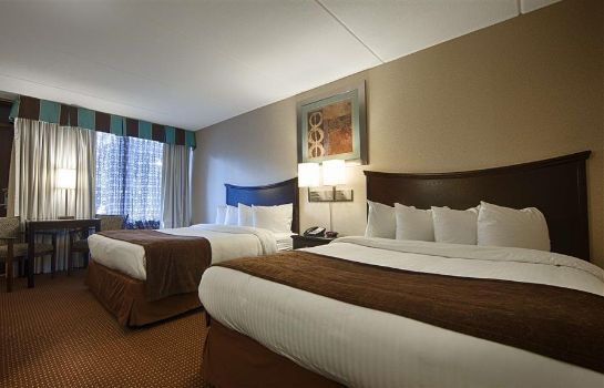 Zimmer SureStay Plus Hotel by Best Western Albany Airport