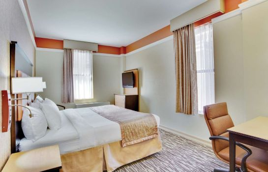 Kamers La Quinta Inn and Suites Manhattan